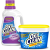 Save $1.00 on OxiClean™ VSR, Odor Blasters, or Washing Machine Cleaner when you...