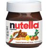 Save $1.00 on ONE (1) Nutella® hazelnut spread jar, any variety (13oz)