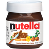 Save $1.00 on ONE (1) Nutella® hazelnut spread jar, any variety (13oz)