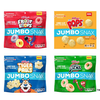 Save $1.00 on any ONE (1) Kellogg's® Jumbo Snax (5.4 oz. or Larger, Any Flavo...