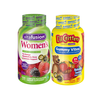 Save $3.00 on ONE (1) vitafusion or L'il Critters Product (90ct to 204ct)