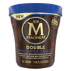 SAVE $1.00 on any ONE (1) Magnum® Ice Cream Tub, 14.8 oz. or larger on any ONE (1...