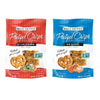 Save $1.00 on 2 Snack Factory® Pretzel Crisp® products when you buy TWO (2) S...