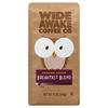 Save $1.00 $1.00 OFF ONE (1) WIDE AWAKE COFFEE 12 OZ.  SEE UPC LISTING