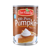 Save $1.00 on four (4) Our Family Pumpkin Pie Filling (15 oz.)