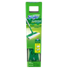 Save $1.00 on ONE Swiffer Starter Kit (excludes 1 ct & 2 ct Duster 360, Sweep...
