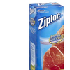 Save $1.00 on two (2) Ziploc Bags or Containers