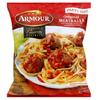 Save $1.50 on any one (1) Armour Meatball 4 lb Bag