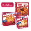Save $0.75 on any ONE (1) package of Bridgford Frozen Rolls or Bread Dough or Monkey...
