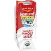 Save $0.75 on 3 Horizon® Organic Milk when you buy THREE (3) Horizon® Organic...