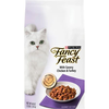 SAVE $2.00 on ONE (1) 3 lb or larger bag of Fancy Feast® Dry Cat Food
