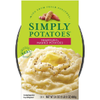 Save $1.00 on Simply Potatoes Mashed Potatoes Side Dish when you buy ONE (1) Simply P...