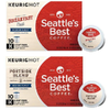 Save $2.25 on 2 Seattle's Best Coffee® K-Cup® when you buy TWO (2) Seattl...