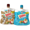 Save $0.75 on any ONE (1) SKIPPY® Peanut Butter Spread Squeeze Pack products
