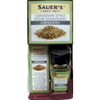 Save $1.00 $1.00 OFF ONE (1) SAUER'S GRILLERS 1.7 - 3 OZ. SEE UPC LISTING