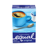 Save $3.00 on one (1) Equal Sweetener (115 or 230 ct. or Sugarly 13.4 oz.)