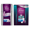 Save $3.00 on any ONE (1) pkg of POISE® Ultra Thin Pads or Active Collection®...