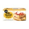 Save $0.50 on one (1) Culinary Tours Belgian Waffles (13.75 oz.)