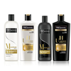 SAVE $1.00 on any ONE (1) TRESemmé® Shampoo or Conditioner products (exclu...