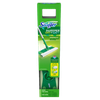 Save $2.00 on ONE Swiffer Starter Kit (excludes 1 ct, 2 ct Heavy Duty Duster, Duster...