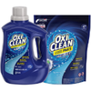 Save $2.00 on OxiClean™ on any ONE (1) OxiClean™ Laundry Detergent