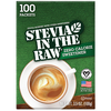 Save $.75 on ONE (1) Stevia In The Raw® Packet Box (excluding the 30 count packet...