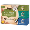 Save $3.00 on any ONE (1) Rachael Ray™ Nutrish® Wet Cat Food Variety Pack