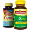 Save $1.00 on Nature Made® Supplements when you buy ONE (1) Nature Made® supp...
