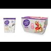 Save $1.00 on any ONE (1) Light+Fit® Nonfat Greek Yogurt 4-Pack or Quart