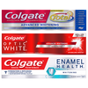 Save $1.00 on any Colgate Total®, Colgate® Optic White®, Colgate® Ena...