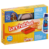 Save $0.50 $.50 OFF ONE (1) OSCAR MAYER LUNCHABLES 8.9 - 10.7 OZ.  SEE UPC LISTING