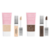 $2.00 OFF ONE (1) COVERGIRL® Face Product (excludes Cheekers, accessories and tra...
