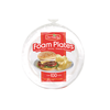 Save $1.00 on two (2) Our Family Foam Plates (100 ct.)