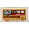 Save $1.00 $1.00 OFF ONE (1) SUPREME RICE WHITE LONG GRAIN RICE 5LB