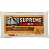 Save $1.00 $1.00 OFF ONE (1) SUPREME RICE WHITE LONG GRAIN RICE 5LB