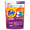 Save $1.00 on ONE Tide PODS Laundry Detergent 31 ct or smaller (includes Tide PODS 35...