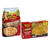 Save $1.00 on one (1) Ore-Ida Mashed Potatoes, Casserole, Hash Browns, Tater Tops or...