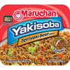 Save $0.25 on any ONE (1) Maruchan Yakisoba Product