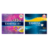 Save $1.00 on ONE Tampax Pearl, Radiant, OR Pure & Clean Tampons (16 ct or higher...