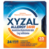 Save $2.00 Save $2.00 on ONE (1) XYZAL® Allergy 24HRl, any variety or size
