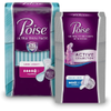 Save $3.00 on POISE® Pads or Liners when you buy ONE (1) package of POISE® Ul...