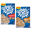 Save $0.50 SAVE $0.50 on any ONE Pop-Tarts® Cereal (11.2 oz., Any Flavor)