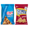 SAVE $0.50 on 2 Chex Mix™, Bugles™, Gardetto's™, Food Should Ta...