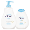 SAVE $1.00 on any ONE (1) Baby Dove (13 oz. or 20 oz.) product (excludes gift sets, b...