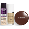 $1.00 OFF ONE COVERGIRL® Foundation or Powder (excludes Cheekers, accessories and...