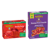 Save $0.50 when you buy TWO BOXES of any Annie's™ Organic Fruit Snacks
