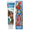 Save $0.50 on ONE Crest Kids Toothpaste 4.0 oz or larger OR Oral-B Kids Manual Toothb...