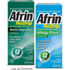 Save $1.00 on Afrin® 12 Hour Nasal Spray when you buy ONE (1) Afrin® 12 Hour...