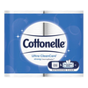 Save $1.00 on any One (1) Cottonelle® Toilet Paper 6 pack or larger