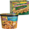 Save $1.00 on Any One (1) José Olé® Snack (16 oz. or larger) or Bur...